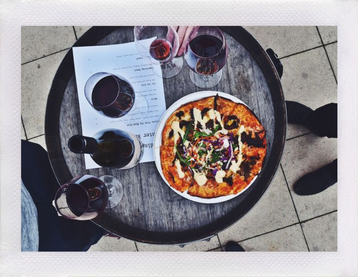 Lot 351   Cellar Door Sundays. We moved from the coast to the country… This is what happened next!
