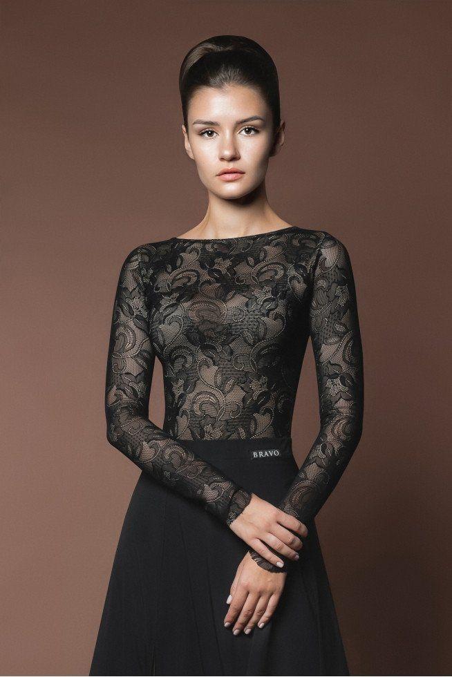 NEW Bravo Design Dancewear For You