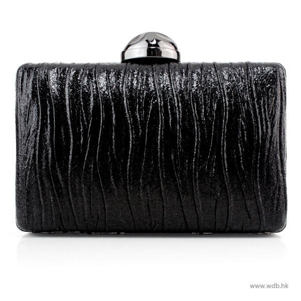 VIDA Leather Statement Clutch - Tupac clutch by VIDA pTDAT058
