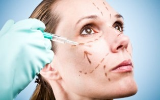 Doctors say much of the rise in plastic surgery procedures can be attributed to the image- and video-based sites like Facebook and Skype.