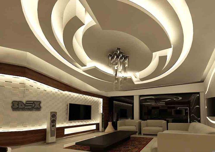 New Pop Design For Hall Catalogue Latest False Ceiling