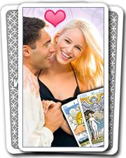Will 2014 be the year you meet your soul mate? Will a new friend turn into a lover? Get this inspiring 4-card Tarot reading and discover what the cards hold for you in the New Year. Transform you relationships with the practical wisdom of tarot!