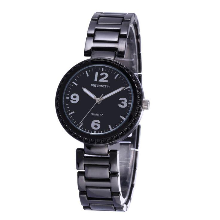 $8.84 (Buy here: https://alitems.com/g/1e8d114494ebda23ff8b16525dc3e8/?i=5&ulp=https%3A%2F%2Fwww.aliexpress.com%2Fitem%2FREBIRTH-Watch-Female-Fashion-Watches-Women-Waterproof-Wristwatch-Stainless-Steel-Bracelet-Watch-Quartz-Relogio-Masculino%2F32737787280.html ) REBIRTH Watch Female Fashion Watches Women Waterproof Wristwatch Stainless Steel Bracelet Watch Quartz Relogio Masculino for just $8.84