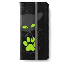 Plagg Miraculous iPhone Wallet/Case/Skin