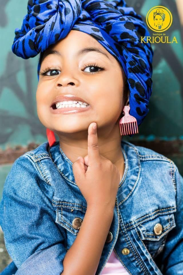 how to wear an african turban