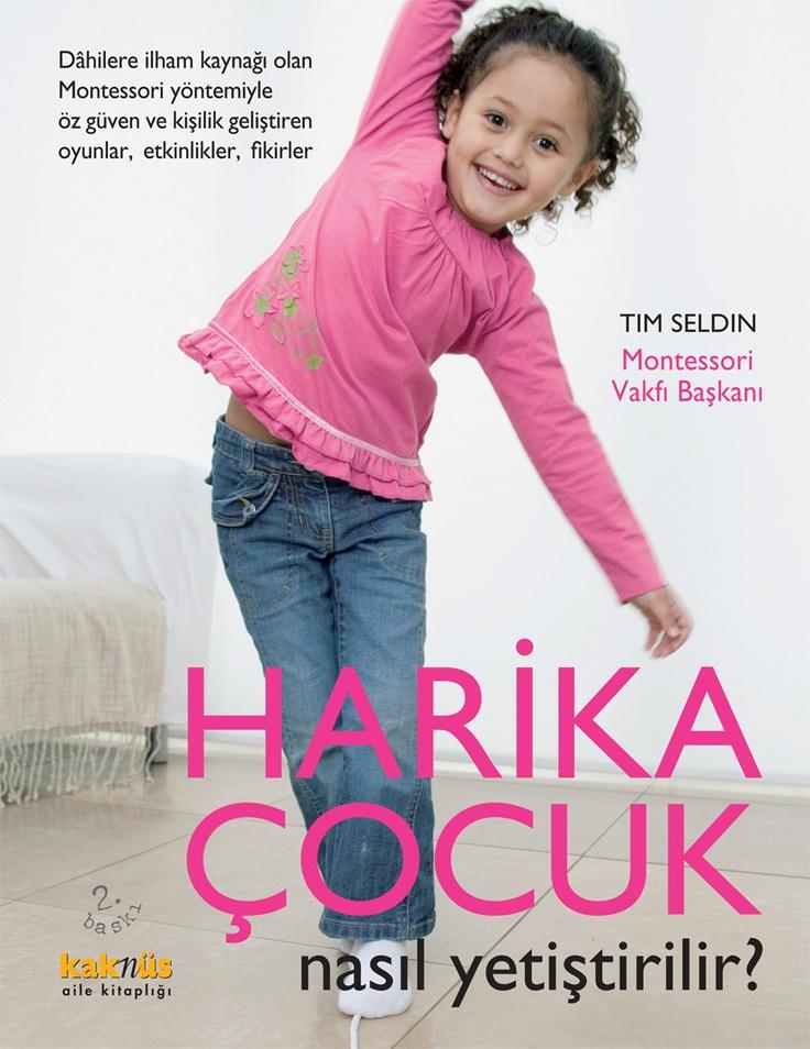 Harika Çocuk Nasıl Yetiştirilir? http://www.kaknus.com.tr/new/index.php?q=tr/node/267