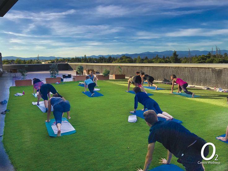 Así nos despedimos del VeranO2 en la pasada Master Class de Body Balance La mejor forma de decir ¡hasta luego! al VeranO2 en Madrid. El 12 de Septiembre despedimos el VeranO2 con la especial Master Class de Body Balance en nuestro Solarium. ¡No te pierdas el resto de eventos del mes para despedir el VeranO2! ¡Te esperamos! Te dejamos el Horario General de Body... #Actividades, #AquiEmpiezaTuReto, #BodyBalance, #Lesmills, #MasterClass, #O2Cw, #O2CwMadrid, #O2CwSextaAveni