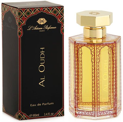 Al Oud by L'Artisan Parfumeur  Never getting a second chance at a first impression is meaningless when it comes to Al Oudh, the newest addition to an already impressive selection of exclusive creations by L'Artisan Parfumeur.