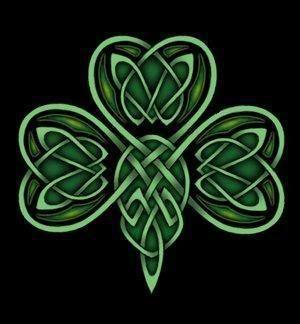 CelticClovers St. Patricks Day 2011