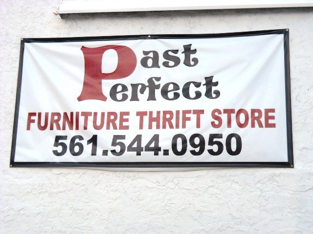 Our Thrift Store Has A Large Selection Of Gently Used Furniture.  Www.pastperfectconsignment. Thrift StoresBoca Raton ...