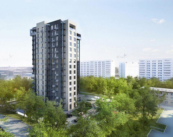 «Измайлово Lane» В 2013 году компания «Мангазея Девелопмент» приступила к активной застройке жилого комплекса «Измайлово Lane», расположенного по адресу: г.Москва, ул.Борисовская, вл.4. «Измайлово Lane» представляет собой двухсекционный монолитный дом, состоящий из 14 и 15 жилых этажей. На первых этажах обеих секций размещаются объекты инфраструктуры, которые обеспечивают жителей дома высоким уровнем комфорта. Проект, разработанный знаменитым архитектурным …