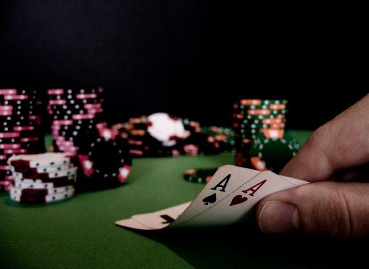 internet gambling report v