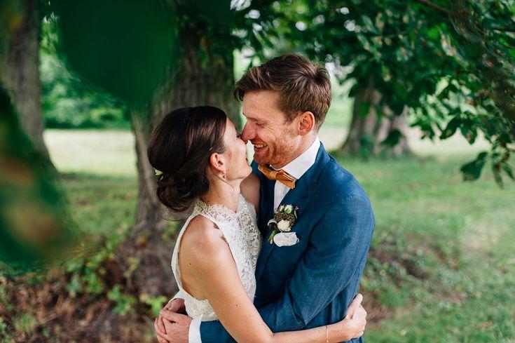 Authentische Hochzeitsfotografie aus Rostock. Hochzeitsreportagen in Mecklenburg-Vorpommern.