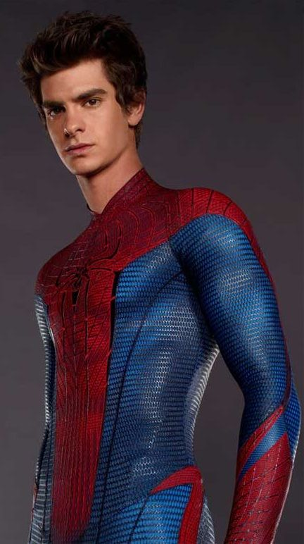 I must have a spidey-sense, cause I certainly feel SOMETHING tingling.