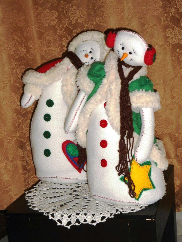 derretidos navideños