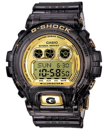 Casio G-Shock GD-X6900FB-8E (Мужские часы)