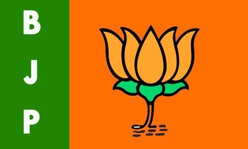भारतीय जनता पार्टी (भाजपा) ने मध्य प्रदेश के मुख्यमंत्नी शिवराज सिंह चौहान के खिलाफ कांग्रेस