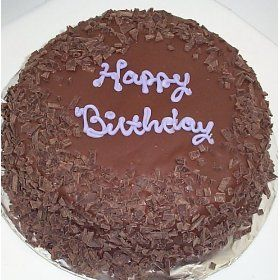 Scott`s Cakes Chocolate Raspberry Lovers Fudge Delight Cake $29.95