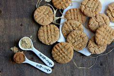 ¡Excelente aroma y mejor sabor! No dejes de probar estas deliciosas galletas del blog TENGO UN PLAN B.