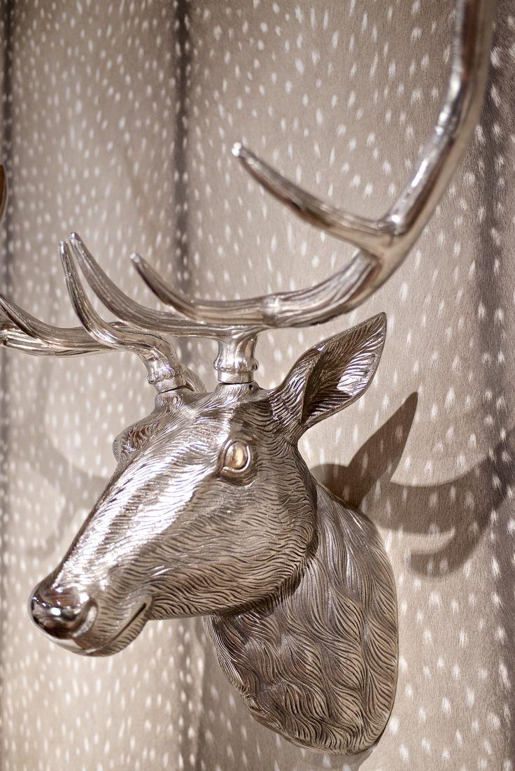 zilveren hert van Richmond