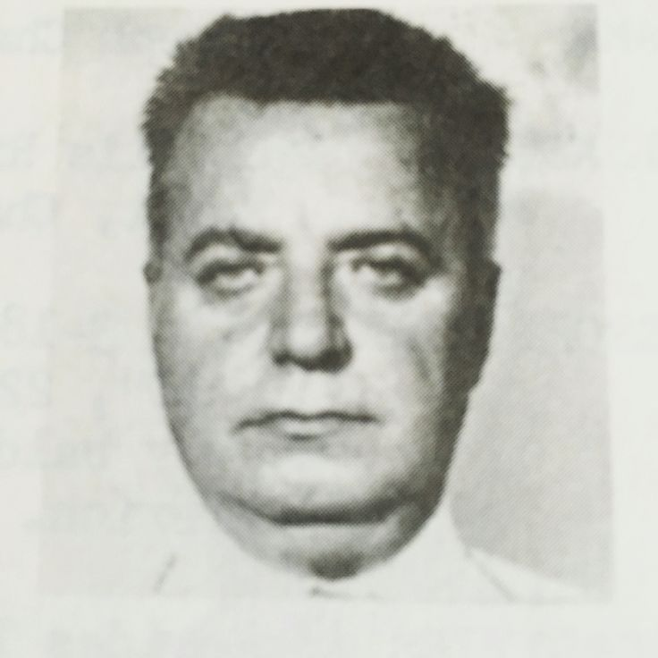 James Piccarelli (1906-1976) aka Jimmy Rush was a soldier in the Genovese family who served in captain Vincent Alos crew. It is said that Joseph Bernava introduced him into the family. Piccarelli had no legitimate sources of income and a crime record that showed grand larceny, illegal gas ration stamps and narcotics. He was associated with big names like Vinnie Mauro, Tony Bender, John Ormento and Salvatore Santoro. Piccarelli himself was a smuggler and distributor of huge quantities of…
