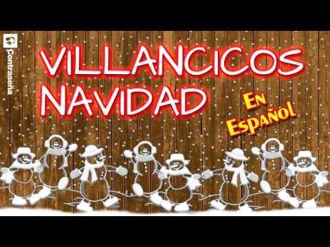 3 Horas de VILLANCICOS MÚSICA de NAVIDAD en Español ♫❄ Latinos ¡Feliz Navidad! ❄♫ 2015 ✫ Santa Claus - YouTube