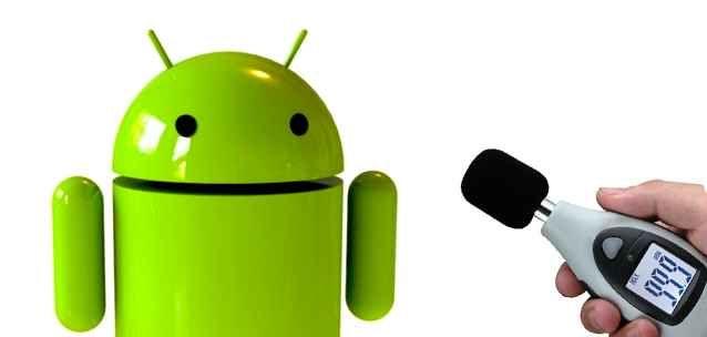 FONOMETRO - ecco le migliori applicazioni per Android Un fonometro (o SPL… O misuratore del suono) può sempre tornare utile, sopratutto in ambito lavorativo.  Se avete uno smartphone Android ecco le quattro migliori applicazioni disponibili attualment #fonometro #android #suono #applicazioni