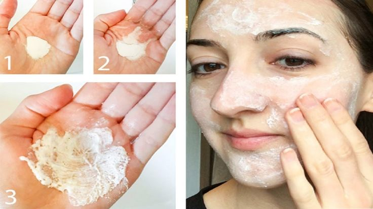 She washed her face with this and her husband could not believe how youn...