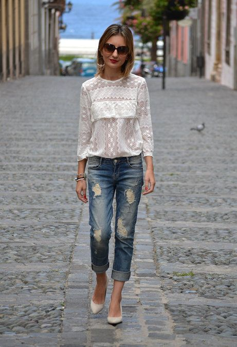 The 15 Best Street Style Looks For Spring