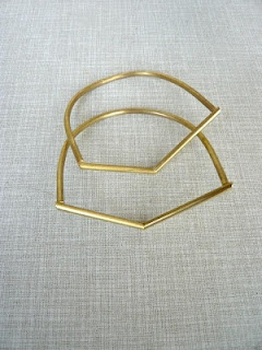Rosa Hirn. Bracelets.: Baby