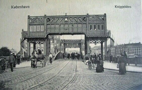 Knippelsbro 1908