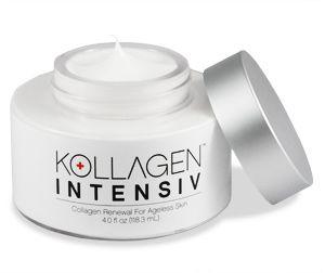 Kollagen Intensiv is a deep moisturizing, collagen boosting, #antiaging #wrinklecream. It's my number 2 top wrinkle cream, read my personal review here: http://www.womensblogtalk.com/my-kollagen-intensiv-review-after-6-months-of-using-it