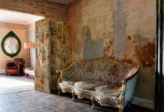 Vintage Inspiration for Interior Design Projects   Best Design Projects