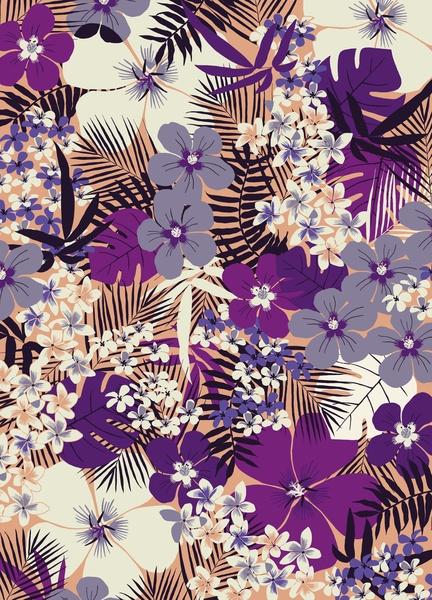 Floral 1 by Sheena Hisiro