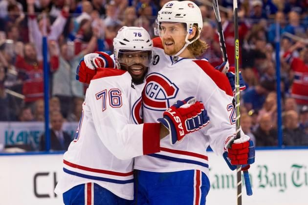Deadline Addition Jeff Petry Has Paid Big Playoff Dividends for the Canadiens Jeff Petry #JeffPetry