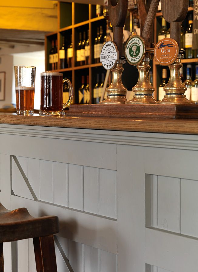 The Potting Shed Pub, Cotswolds UK Pub | - Photo Gallery