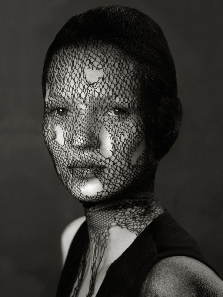 Galería de máscaras Depantimedias