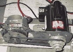 instructions to make a self powered generator