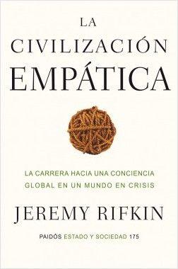La civilización empática   Planeta de Libros