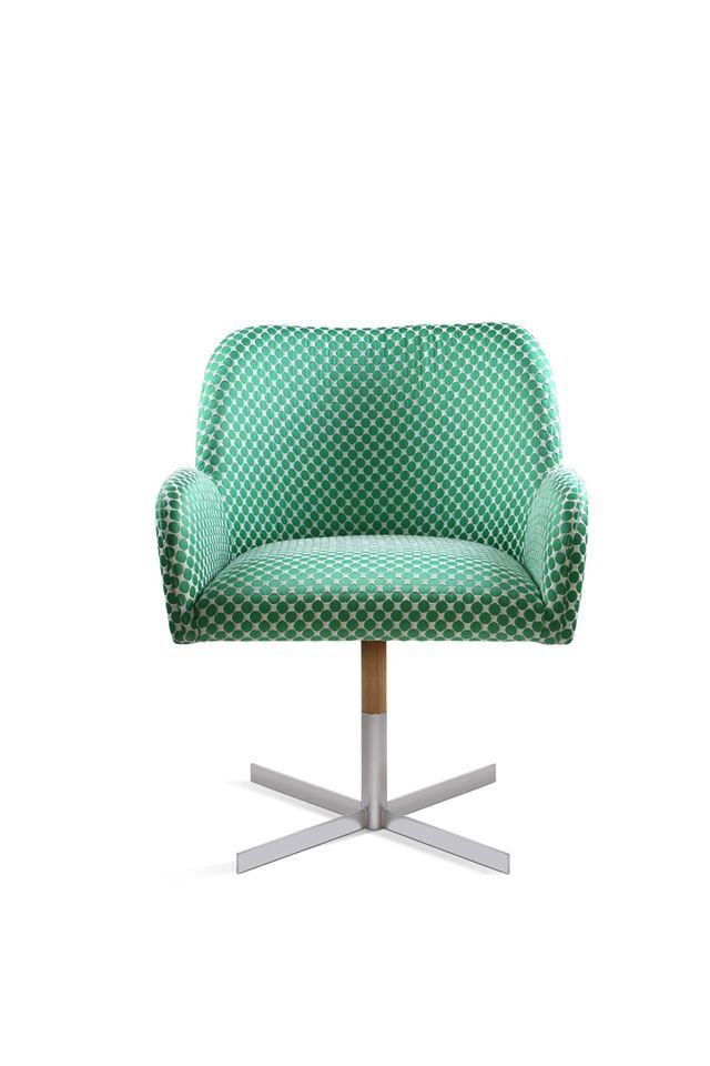 hope/ feel better / armchair by MOYA