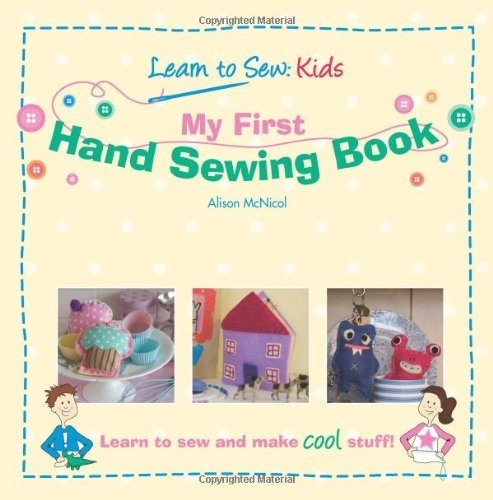 Is it posssible to learn how to sew from a book and a ...