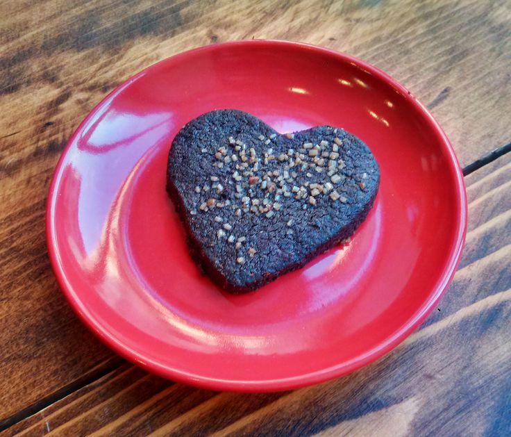 Chocolate-Espresso cookie