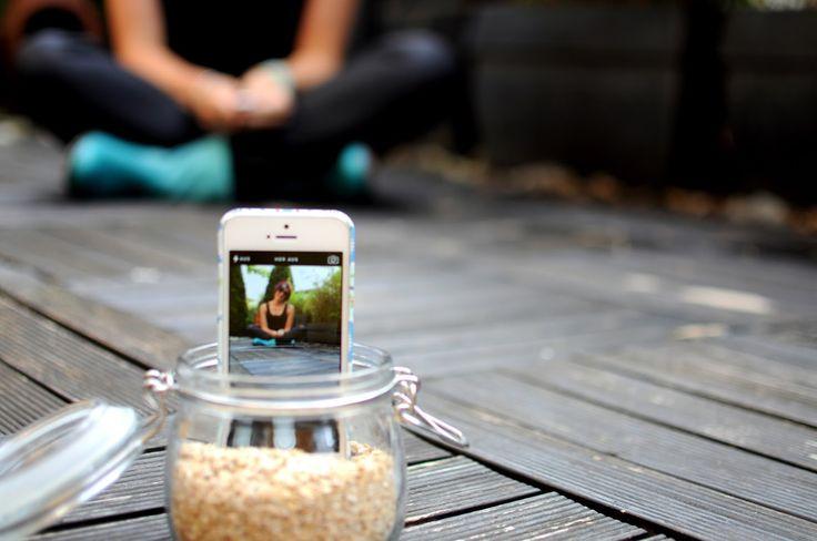 selbstauslöser iphone