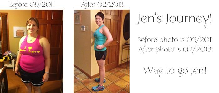 Evoking You|Fitness  - Jen's fitness journey