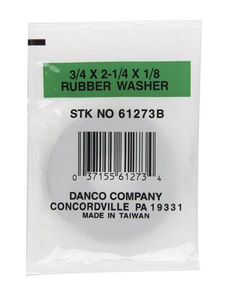 Danco 61273B Flat Washer