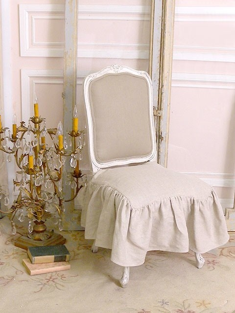 Chair Cover.