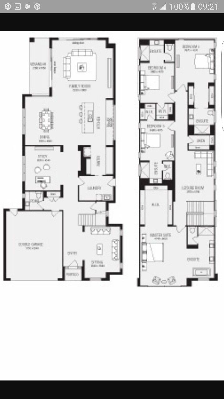 Find this pin and more on floor plans by novalis48