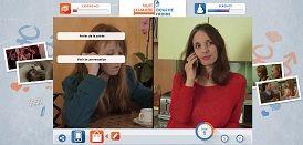 Un film interactif ludique sur la contraception d'urgence