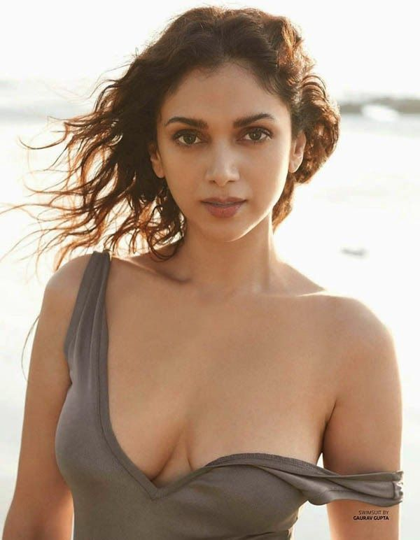 Aditi Rao Hydari Sexiest Photoshoot for GQ Magazine MAY 2015 edition ~ Bollywood Glitz 24 - Hot Bollywood Actress