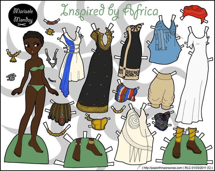 http://paperthinpersonas.com/images/printable/marisole-africa-paper-doll-150.png